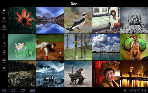 500px - Imagem 1 do software