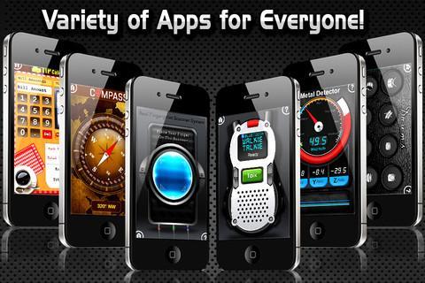 200+ in 1 : AppBundle! - Imagem 1 do software
