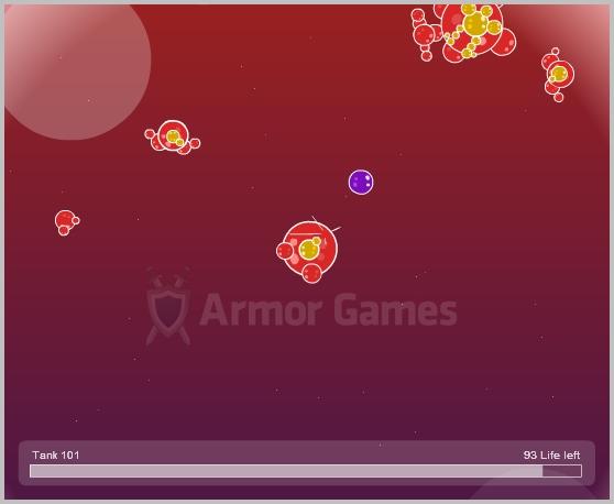 Bubble Tanks Arenas - Imagem 1 do software
