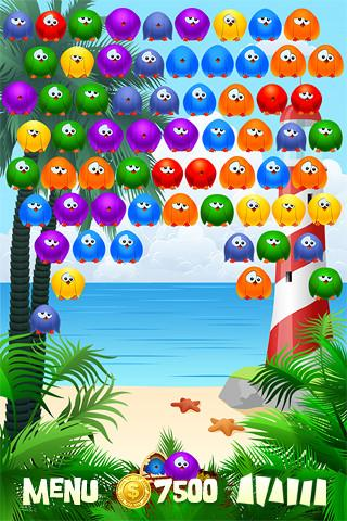 Bubble Birds - Imagem 1 do software