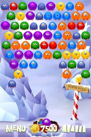 Bubble Birds - Imagem 2 do software