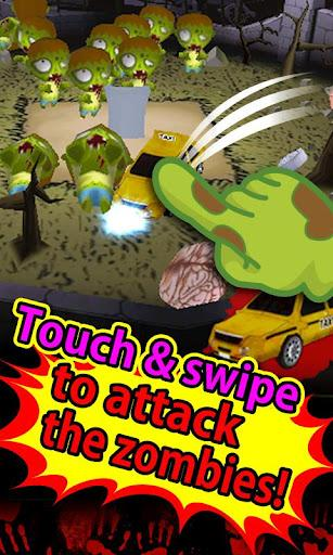 What´s Up? Zombie! (free game) - Imagem 1 do software