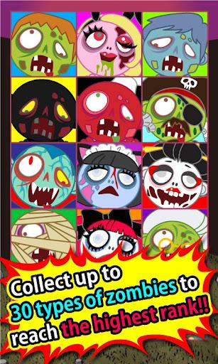 What´s Up? Zombie! (free game) - Imagem 2 do software
