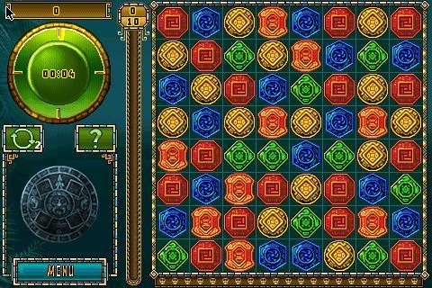 Treasures of Montezuma 2 Lite - Imagem 1 do software