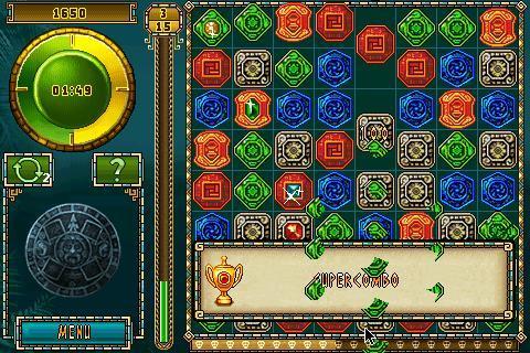 Treasures of Montezuma 2 Lite - Imagem 2 do software