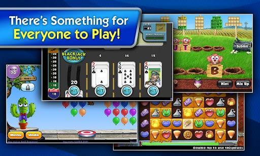POGO Games - Imagem 1 do software
