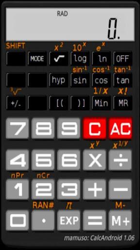 calculadora cientifica para pc baixaki