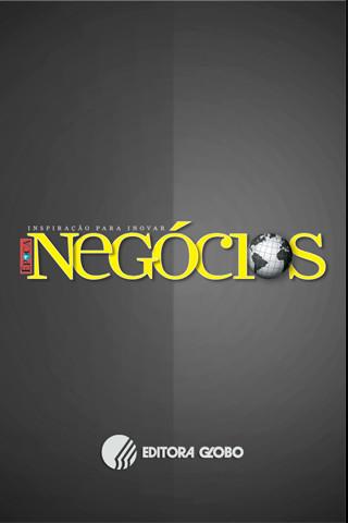 Época NEGÓCIOS Mobile - Imagem 1 do software