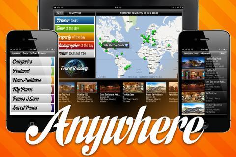 TourWrist - Imagem 1 do software
