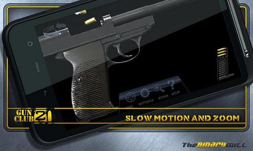Gun Club 2 - Imagem 1 do software