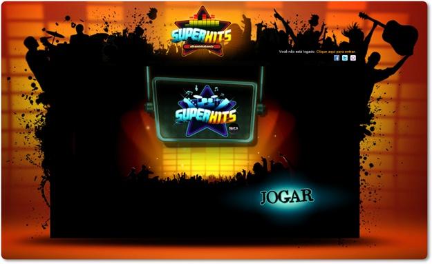 Super Hits - Imagem 1 do software