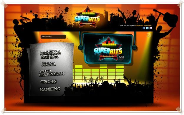 Super Hits - Imagem 2 do software