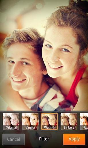 Cymera : Camera & Photo effect - Imagem 4 do software