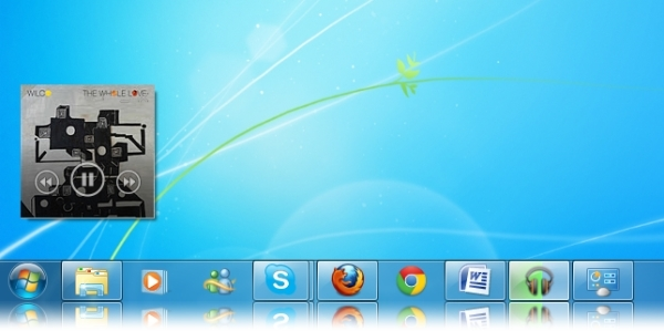 Google Music Desktop Player - Imagem 2 do software