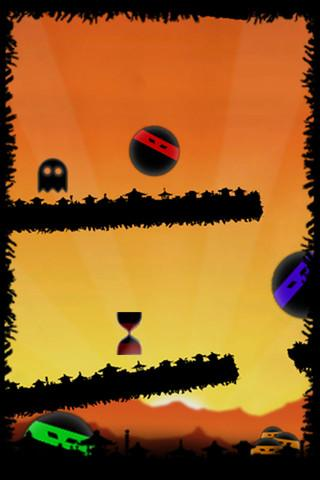 Drop or Fall - drop fall and jump down in the jungle box - Imagem 2 do software