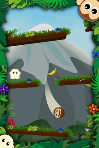 Drop or Fall - drop fall and jump down in the jungle box - Imagem 1 do software