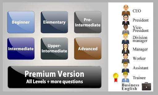 Inglês para Negócios - Imagem 1 do software