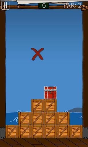 Crates on Deck Free - Imagem 1 do software