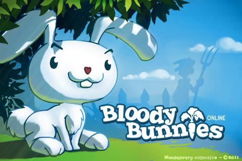 Bloody Bunnies - Imagem 1 do software