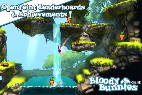 Bloody Bunnies - Imagem 2 do software