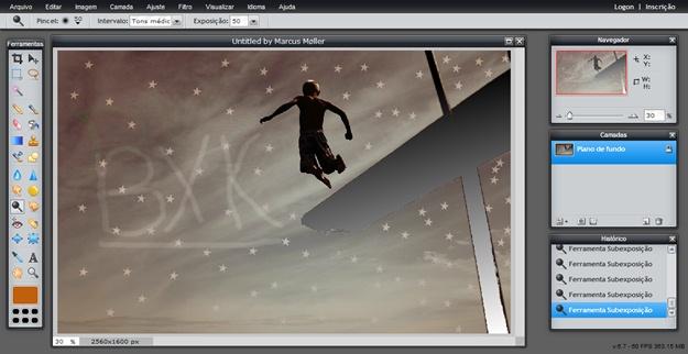 Rcpsoft Editor Online - Imagem 1 do software
