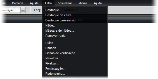 Rcpsoft Editor Online - Imagem 3 do software