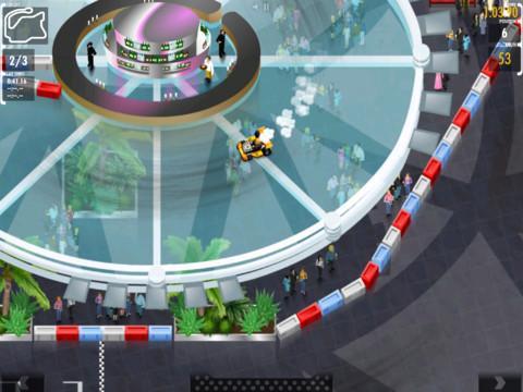 Red Bull Kart Fighter World Tour - Imagem 1 do software