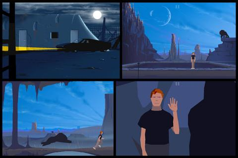 Another World - 20th Anniversary - Imagem 1 do software