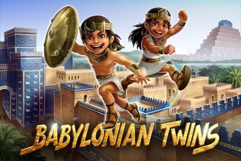 Babylonian Twins Platform Game - Imagem 1 do software