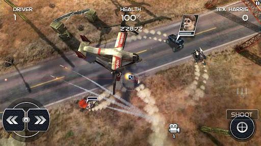 Death Rally FREE - Imagem 2 do software