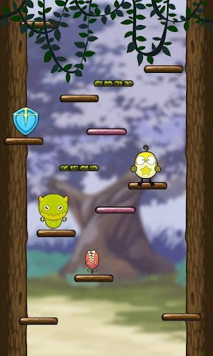 Bird Jump - Imagem 1 do software