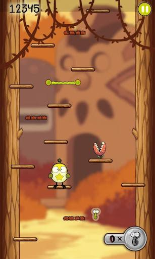 Bird Jump - Imagem 2 do software