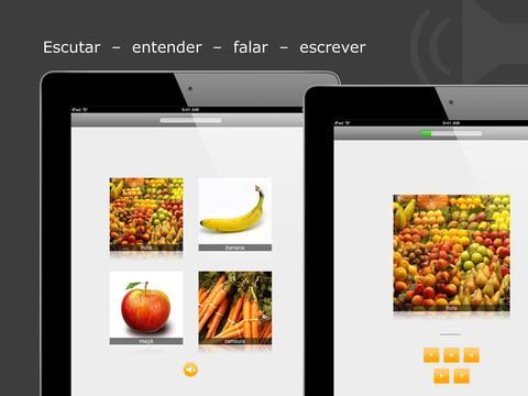 Aprenda inglês: Babbel.com treino de vocabulário para os níveis básico e avançado - Edição iPad - Imagem 1 do software