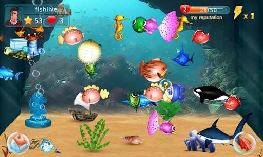 Fish Live - Imagem 1 do software