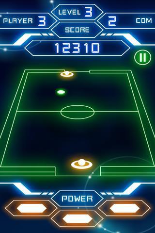 Virtual Hockey - Imagem 1 do software