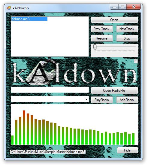 kAldownp