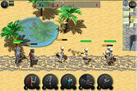 Undead Invasion - Imagem 1 do software