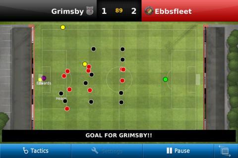 Football Manager Handheld 2012 - Imagem 1 do software