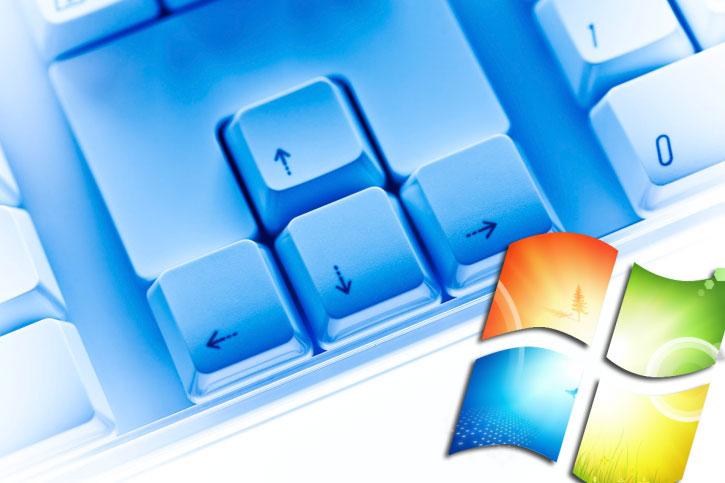 Win7Keys - Imagem 1 do software