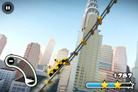 New York 3D Rollercoaster Rush - Imagem 1 do software