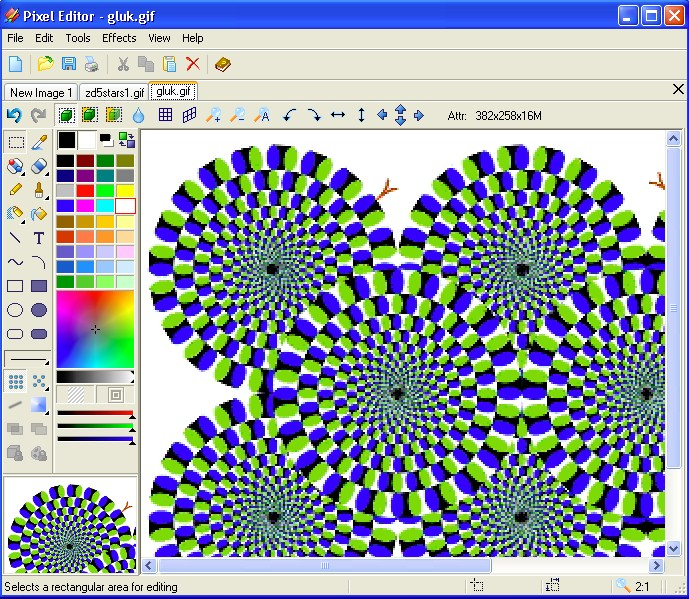 Pixel Editor Download