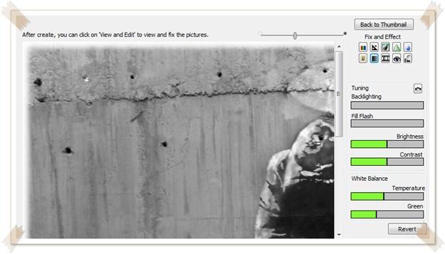 FrameShop - Imagem 2 do software