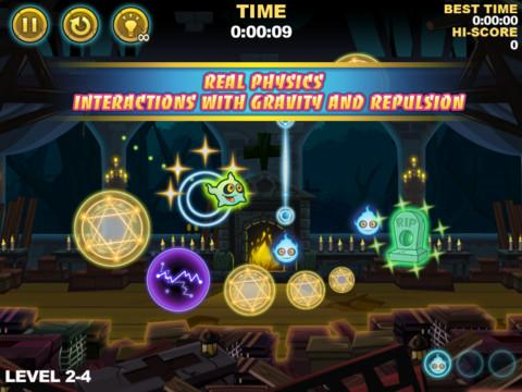 Brave Ghost HD - Incredible Adventures - Imagem 2 do software
