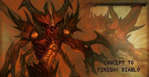 Diablo Concept