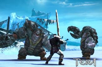 TERA Download para Windows Grátis