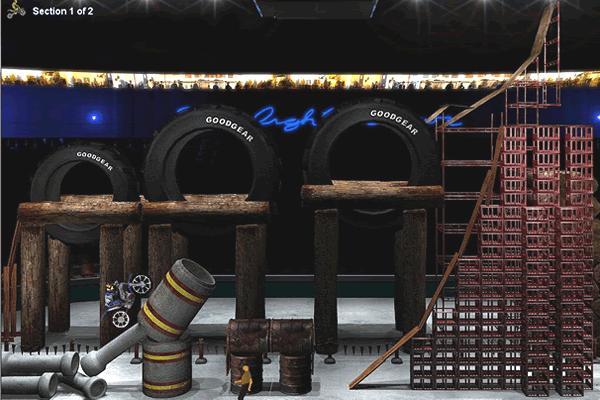 Trials Legends - Imagem 1 do software