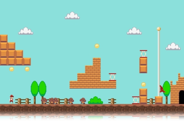 A Super Mario Summary - Imagem 1 do software