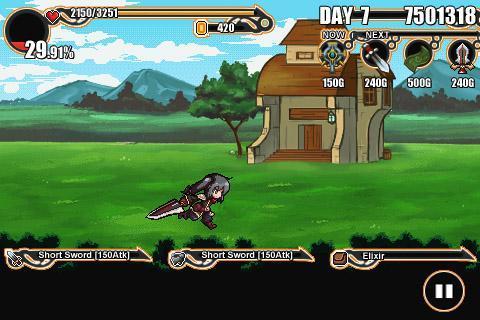 Trigger Knight (Past Build) - Imagem 1 do software