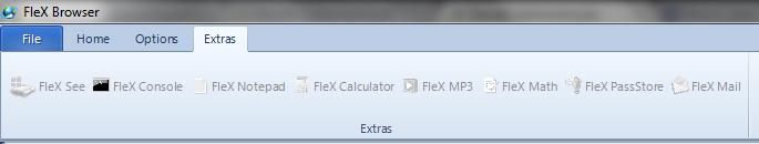 FleX Browser