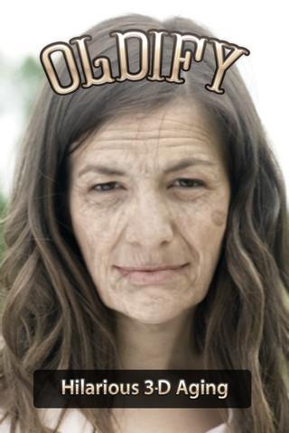 Oldify - Imagem 2 do software